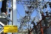Estação de distribuição de energia da AES Eletropaulo em São Paulo