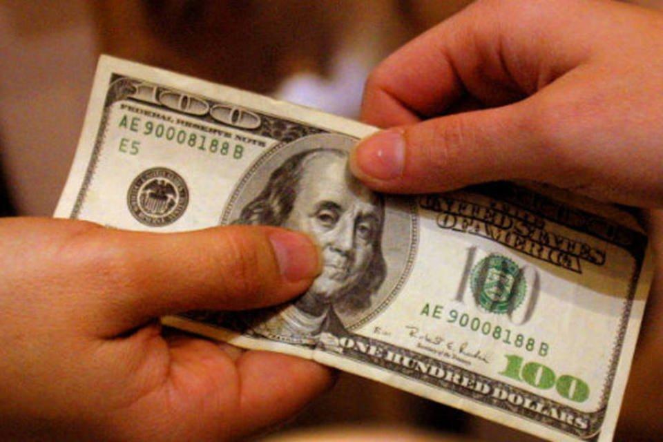 US$ 1 trilhão