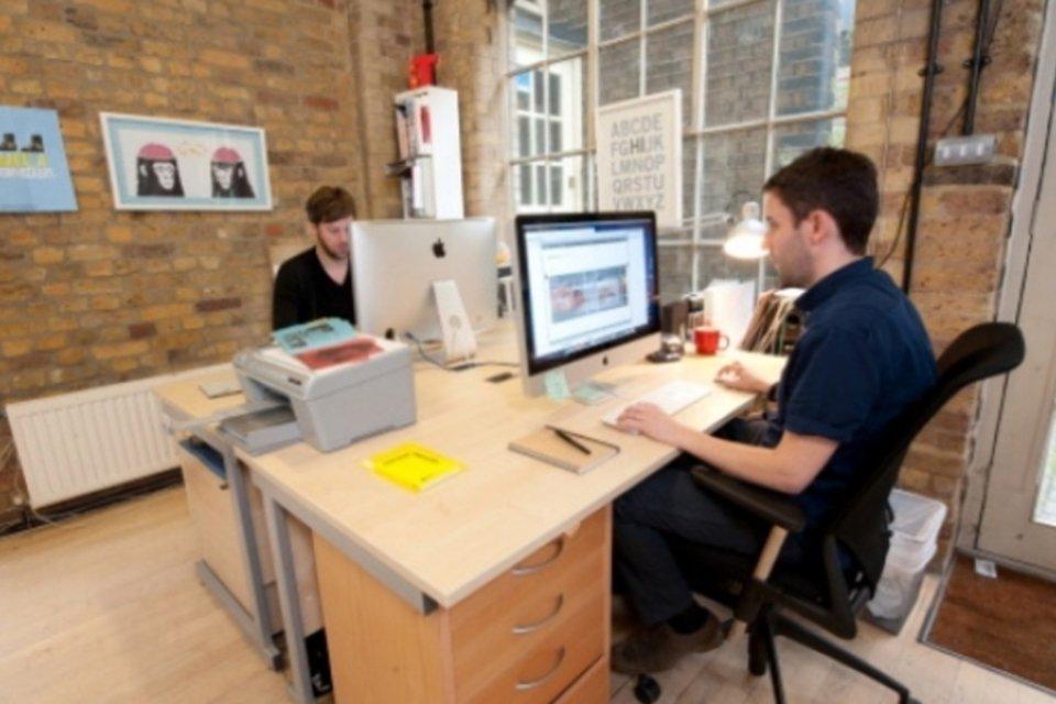 Os 10 Maiores Salarios Dos Profissionais De Design Exame