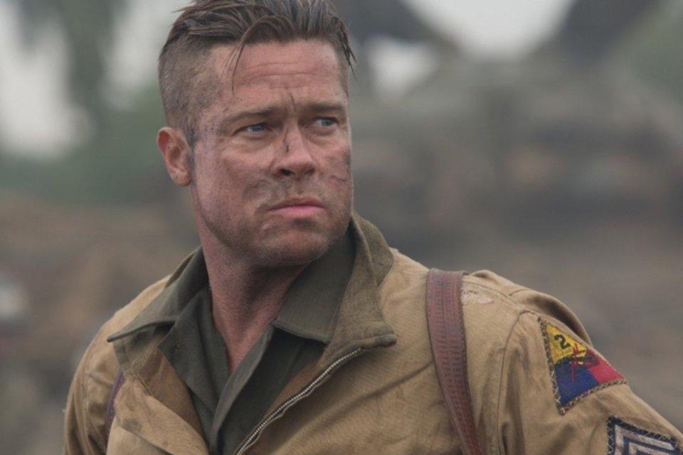 Netflix produzirá filme sobre guerra no Afeganistão com Brad Pitt | Exame