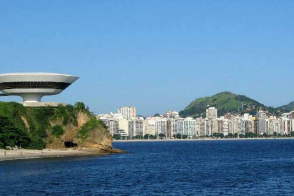 Niterói sobe no terceiro lugar do pódio entre os municípios que têm entre 100.000 e 500.000 habitantes