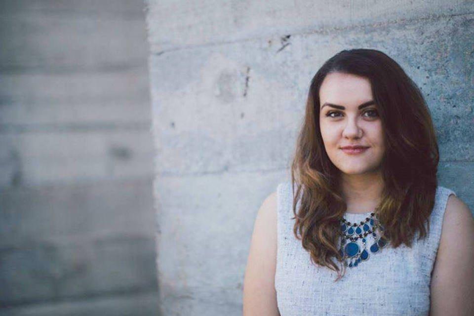 Anielle Guedes, fundadora da Urban 3D, que quer revolucionar a construção civil