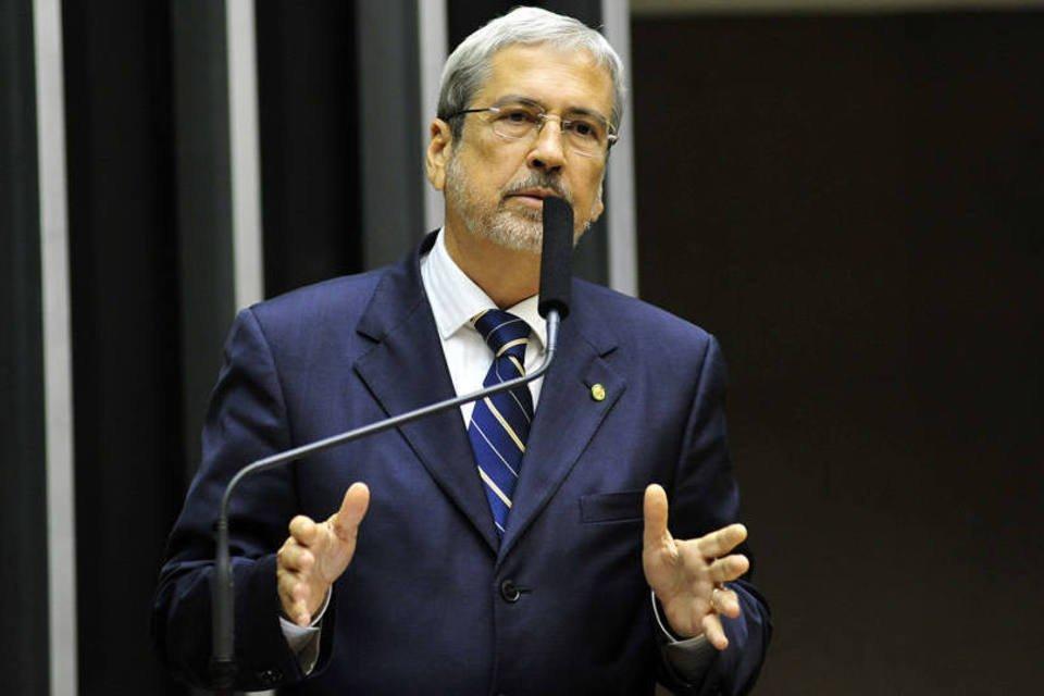 Antônio Imbassahy (BA), líder do PSDB na Câmara