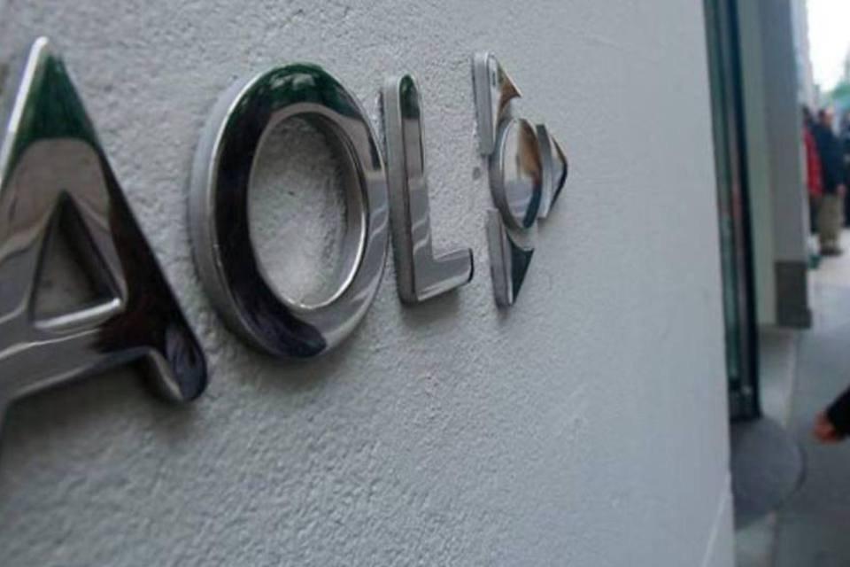 Sede da AOL em Nova York
