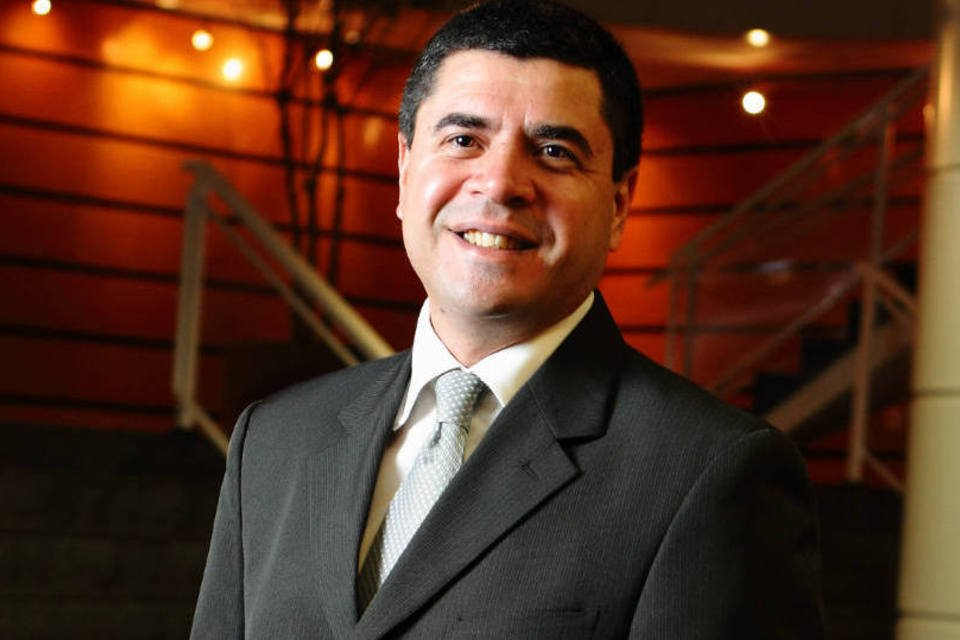 Juarez Araújo, da DBACorp
