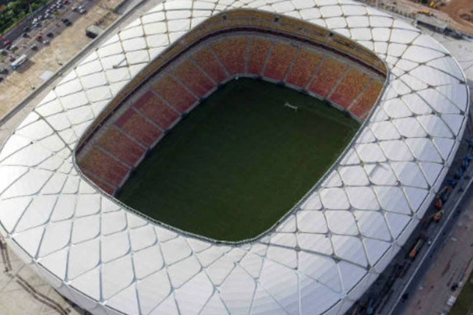 25 contas de Instagram para seguir os craques da Copa