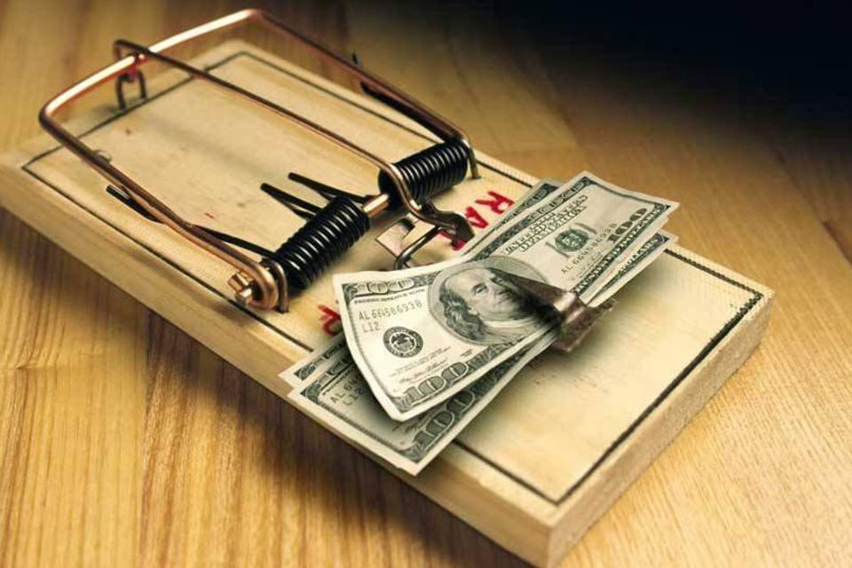 6 pensamentos pobres que te impedem de ser rico | Exame