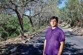 O engenheiro Ricardo Martinez