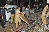 Ataque em Peshawar