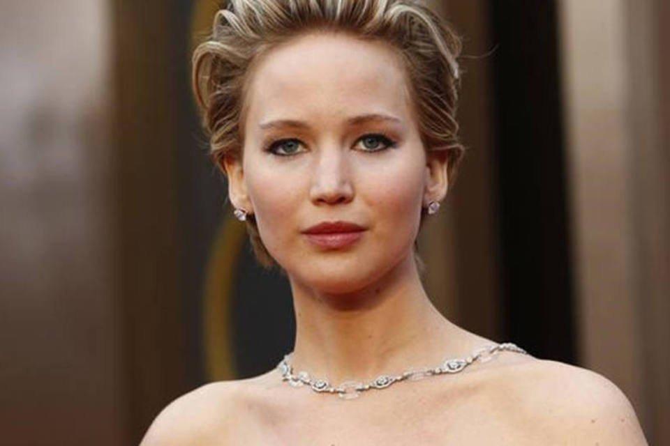 Jennifer Lawrence says photo hacking is sex crime: magazine