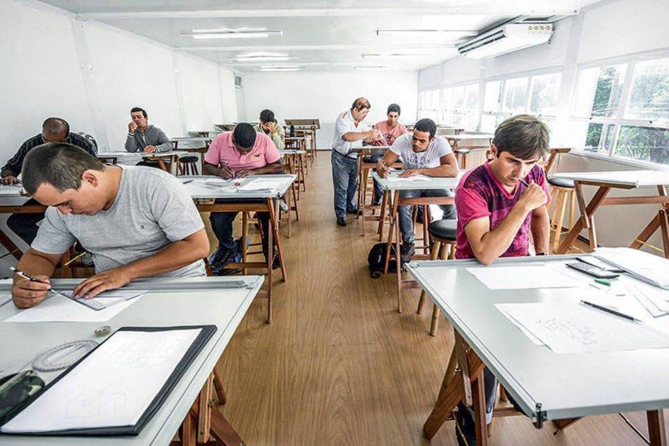 Ser Educacional (SEER3)