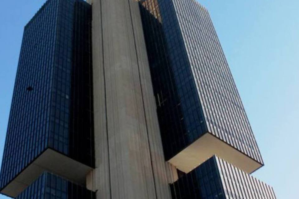 Banco Central de Brasília