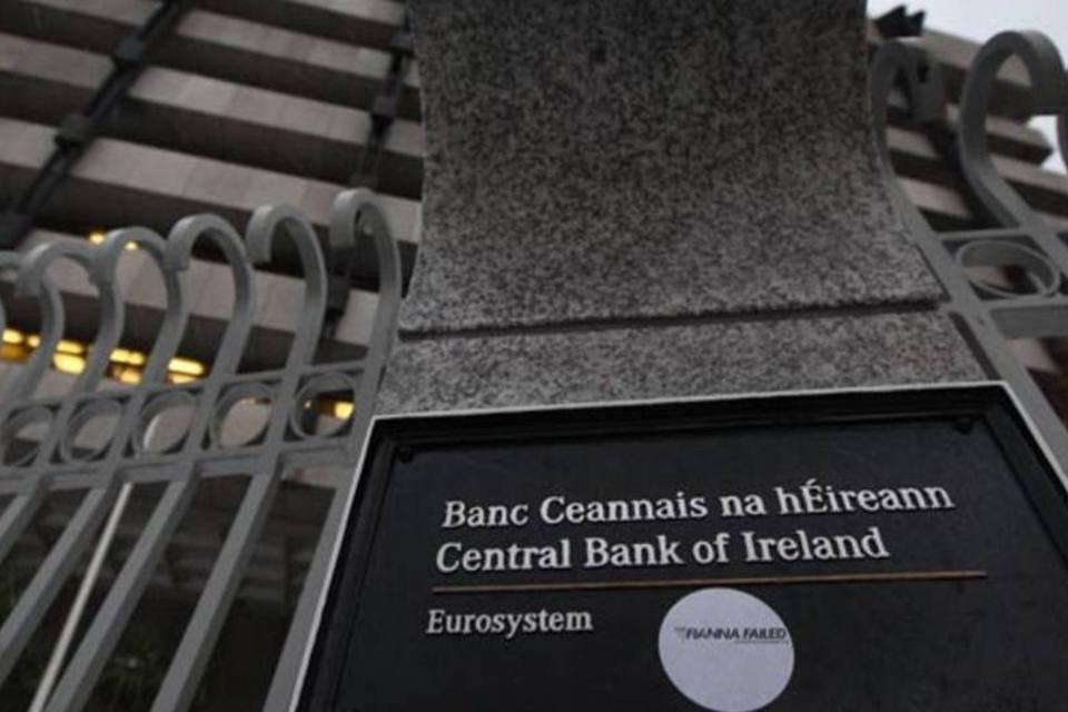 Banco Central da Irlanda