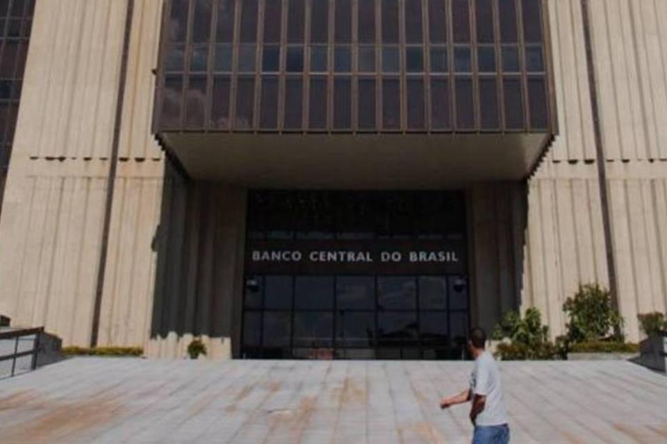 Sede do Banco Central
