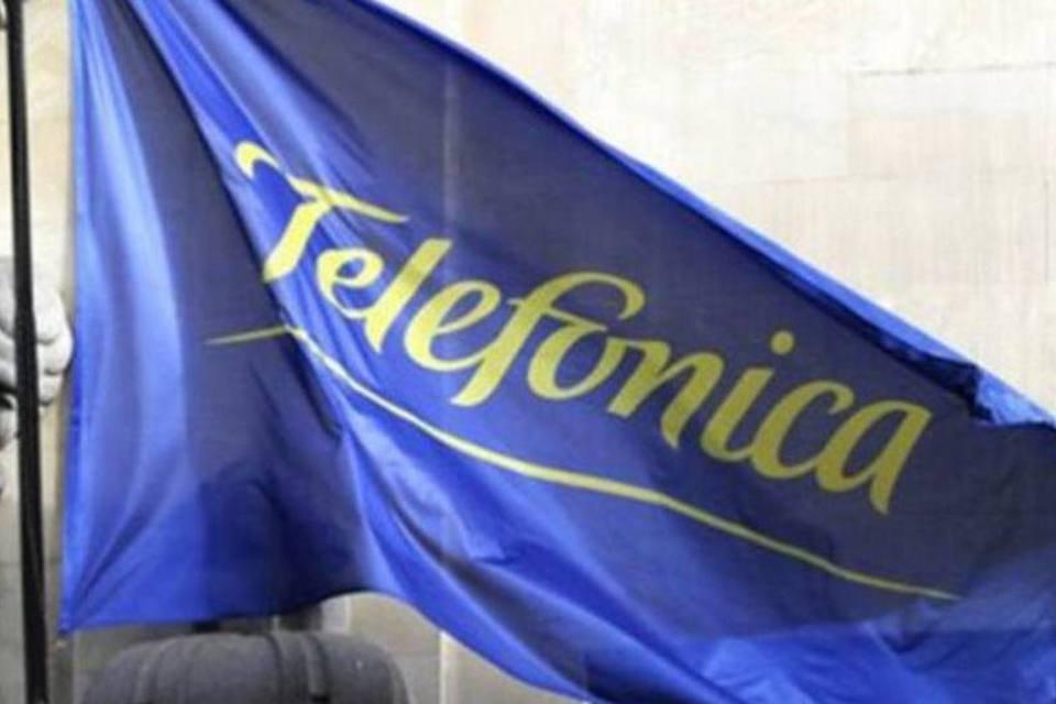 Bandeira da Telefônica