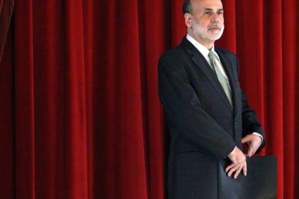 Ben Bernanke, do Fed
