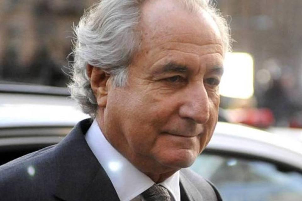 Bernard Madoff, investidor envolvido em um esquema de fraude internacional