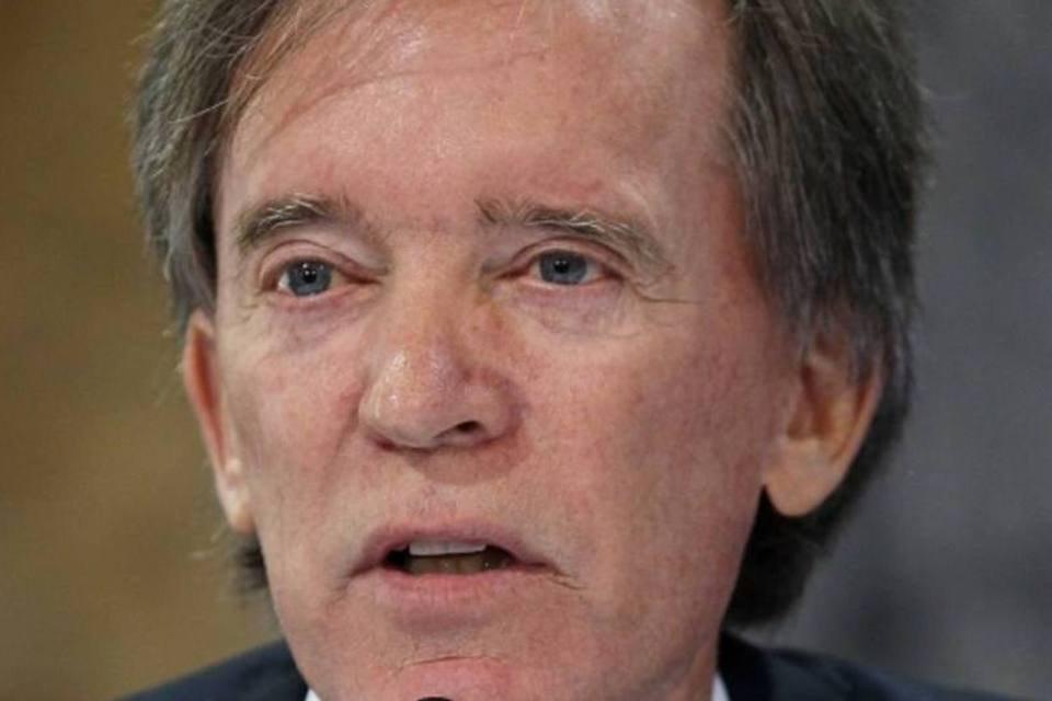 Bill Gross, da Pacific Investment Management Co (Pimco)