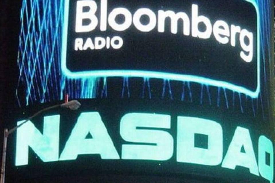 Bloomberg na Nasdaq