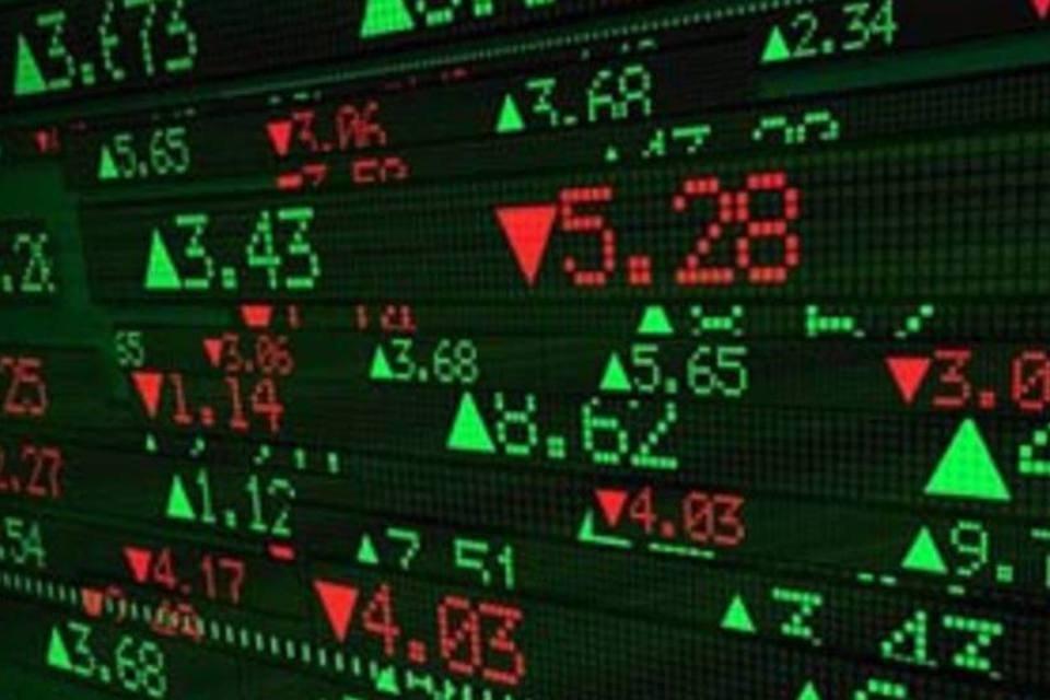 Bolsa: fundos FGTS Petrobras acumulam alta de 52,69% no mês; já os da Vale, de 32,28%