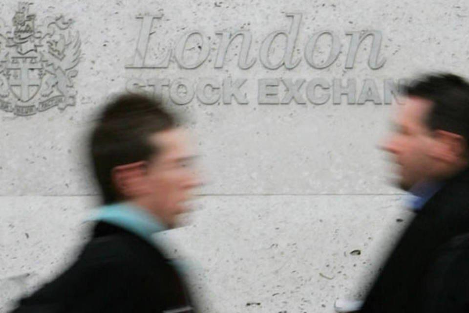 Bolsa Londres
