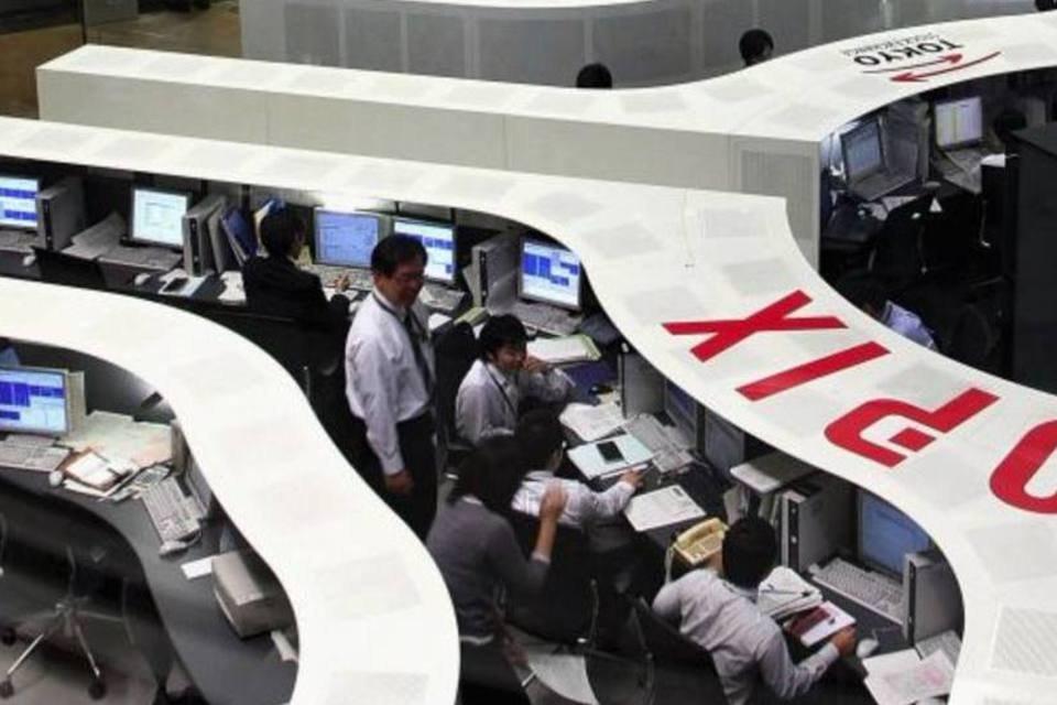Bolsa Nikkei Japão