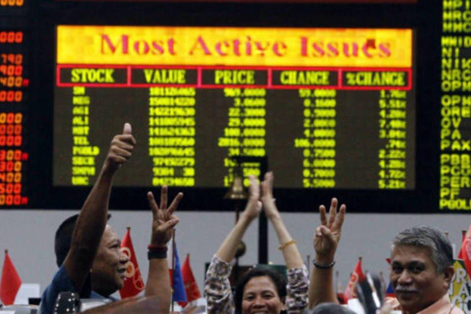 Bolsa das Filipinas