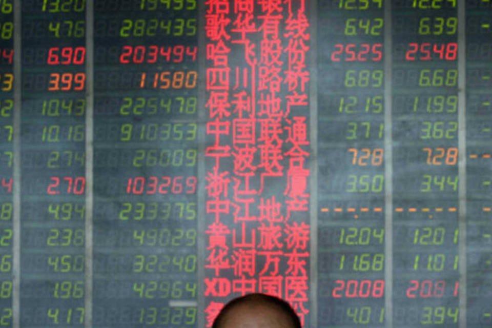 Bolsa de Taiwan
