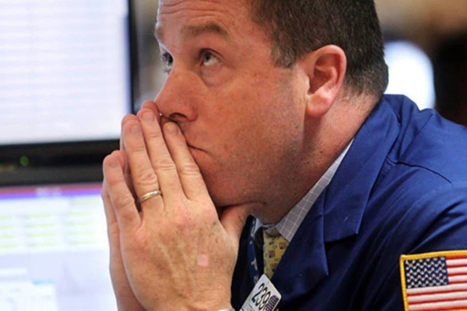 Bolsa de Nova York (Wall Street)