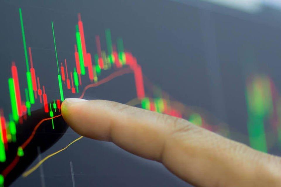 Sales trader (FX, derivativos, equity)