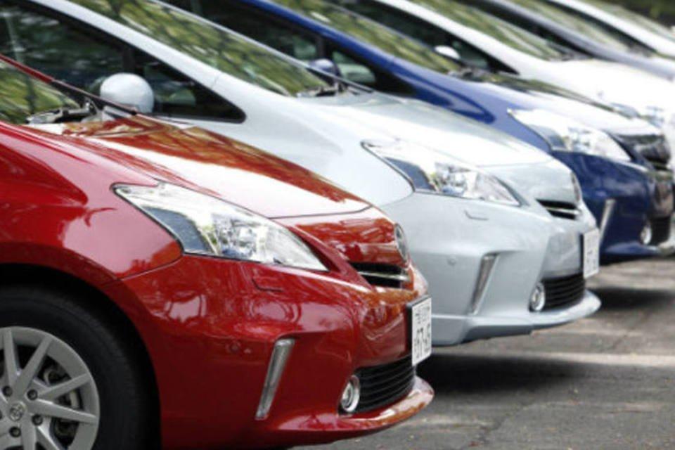 Agora veja quais modelos de veículos se depreciam mais no primeiro ano