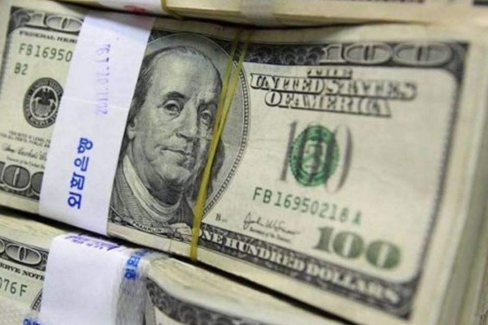 Cédulas de dólares