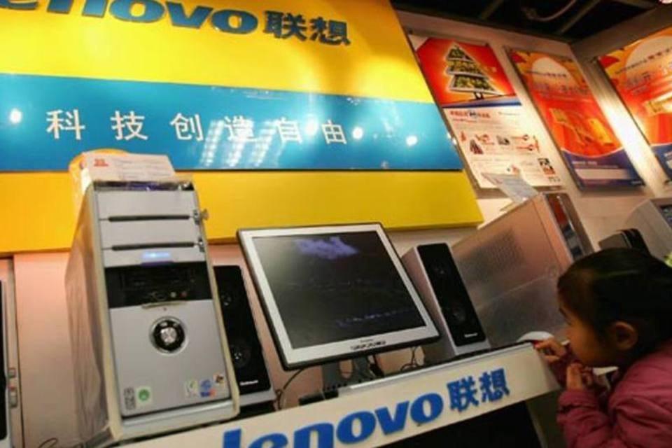 Computadores da Lenovo