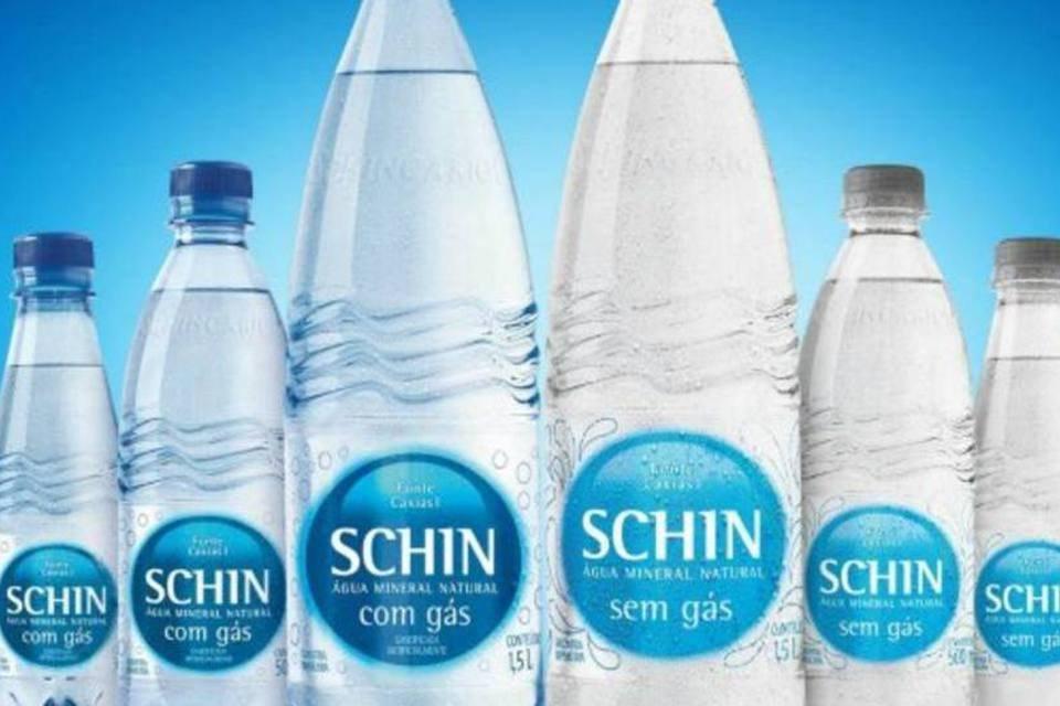Schin muda de nome