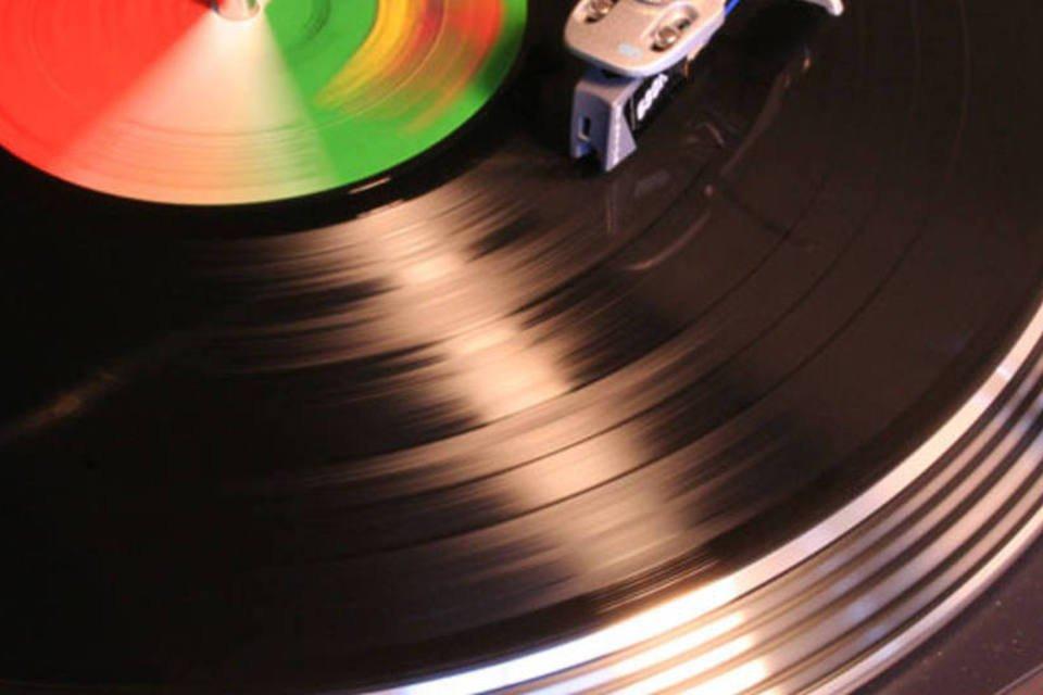 Onde comprar discos de vinil em SP, no Rio e pela internet | Exame