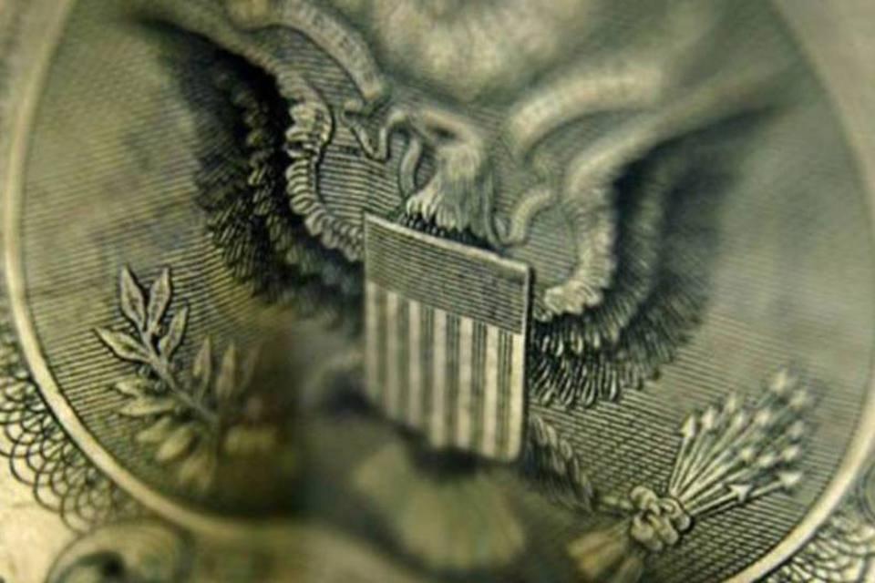 Ganhando em dólar