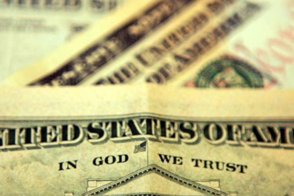 Dólares cédulas