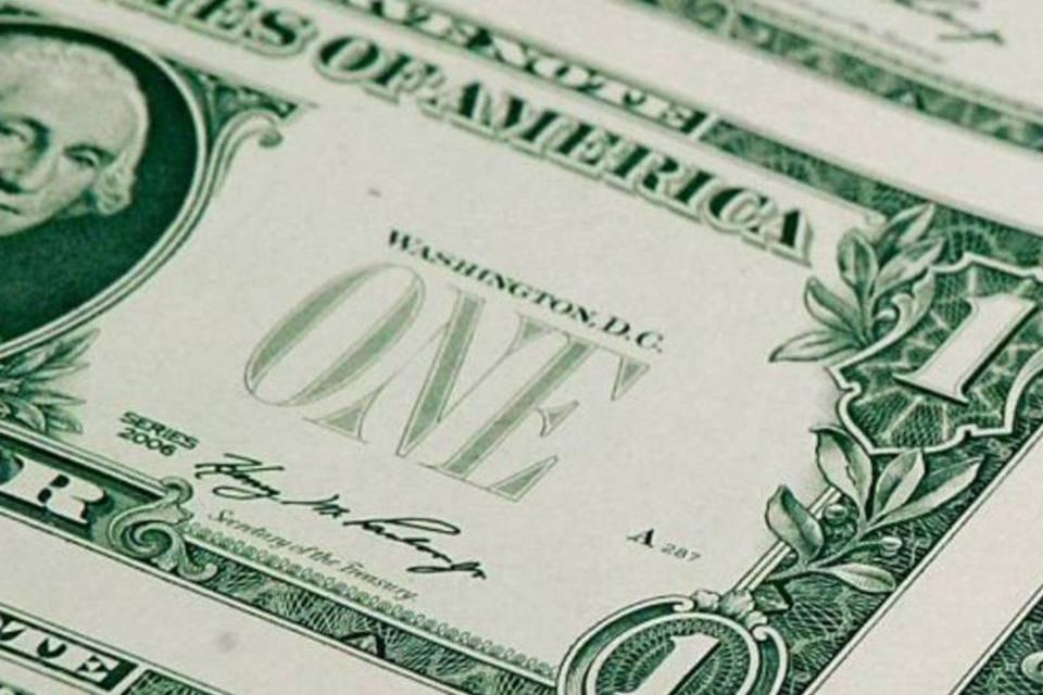 Dolares dos Estados Unidos