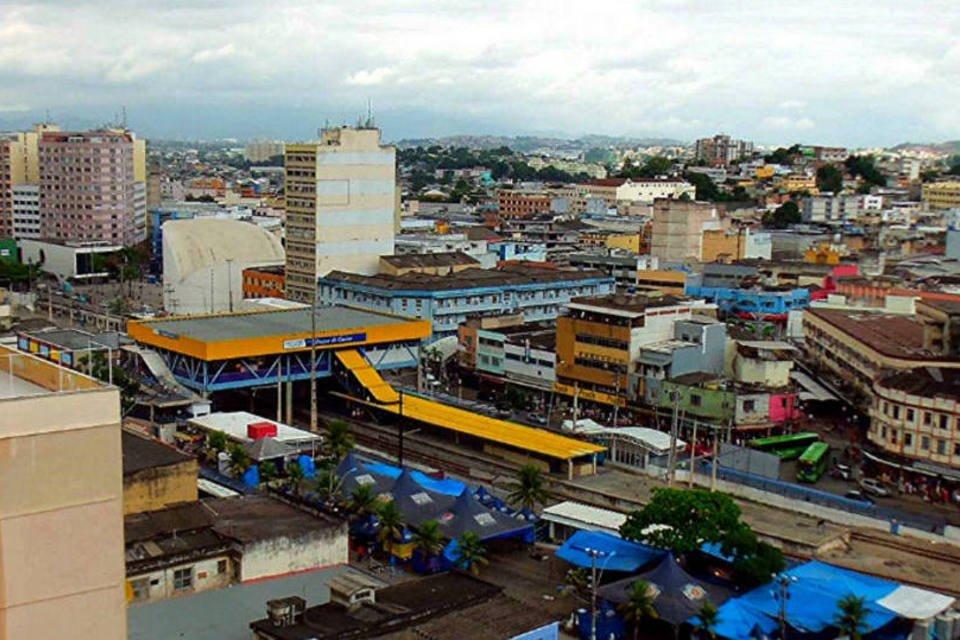 Duque de Caxias Rio de Janeiro fonte: exame.com