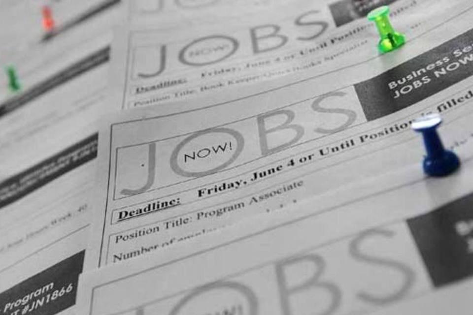 Empresas dos Estados Unidos procuram desesperadamente trabalhadores