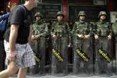 Exército na Tailândia