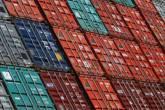 Contêineres de importação exportação na China (Arquivo/AFP)