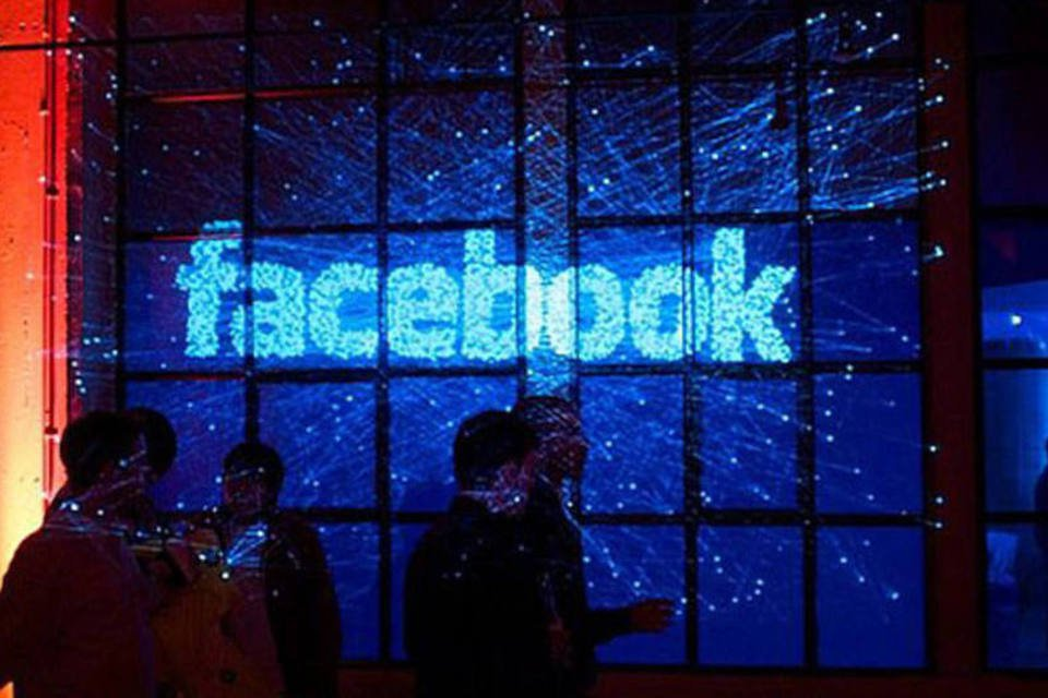 Conferência para desenvolvedores f8 2010, do Facebook