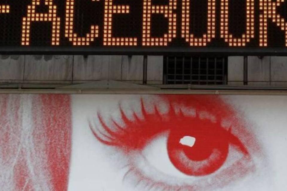 Facebook começa seu IPO