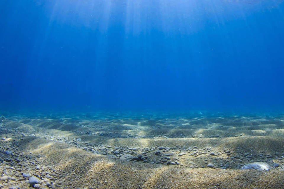 Fundo do mar é mais desconhecido do que solo lunar | Exame