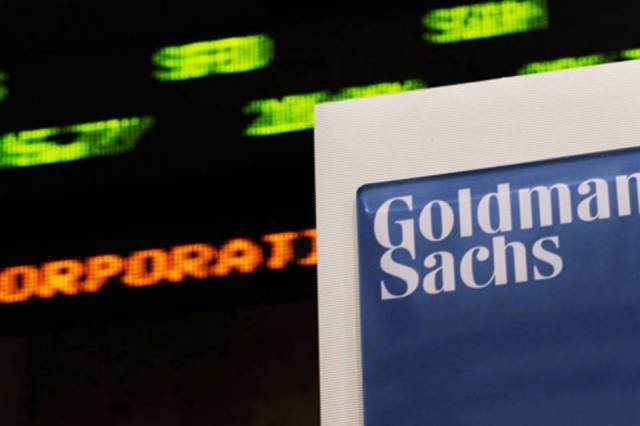 goldman sachs o ativo sólido lojas brasil aceitam bitcoin