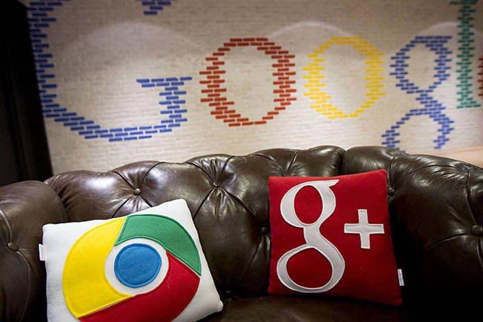Google (Alphabet)