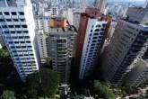 Imóveis na região do Jardins, São Paulo