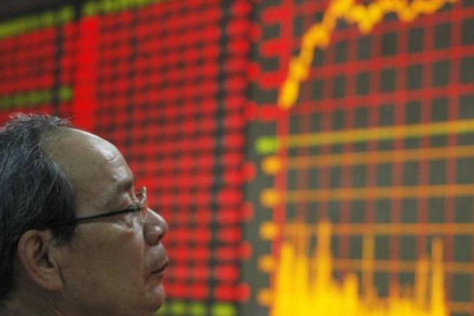 Investidor chinês