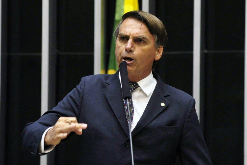 "Bolsonaro se torna ""persona non grata"" na Câmara de Campinas | Exame"